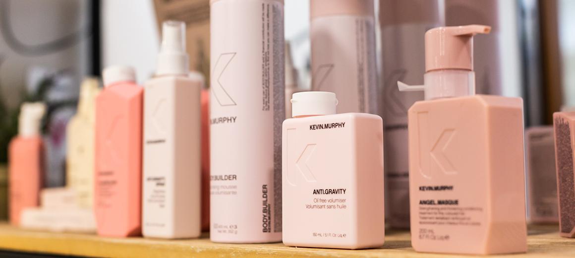 Nuestros productos Kevin Murphy - Kide Ileapaindegia